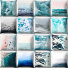 Modern  Pattern Pillow Case Cover Sofa Waist Cushion Cover Home Decor 45cm