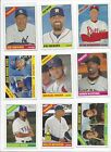 2015 TOPPS HERITAGE #'s 250-500 (STARS, ROOKIE RC'S, HIGH # SP's)  U PICK!!