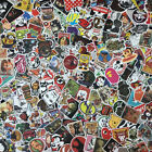 Lot 100 Random Vinyl Laptop Skateboard Stickers bomb Luggage Decals Dope Sticker günstig