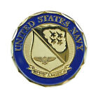 United States Navy Blue Angels Double Sided Collectible Military Challenge Coin