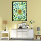 3d Abstract Art 575 Fake Framed Poster Home Decor Print Painting Unique Art