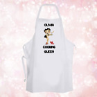 Personalised Betty Boop Fun Baking Cooking Apron Birthday Party Gift DE1 $11.99 USD on eBay