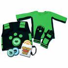 WILD KRATTS CREATURE POWER SUITS WITH 5 ANIMAL DISCS (VEST,GLOVES,SHIRT & MORE)