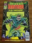 Green Lantern 50 1st Appearance of Parallax Kyle Rayner as Green Lantern 1994
