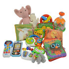 Baby Toddler Colorful Learning Activity Music Toys 12-36m