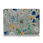 For Macbook Pro 13 A1706 A1708 with/out Touch Bar Plastic Hard Case Cover 2017