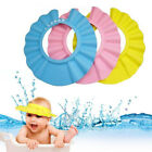 Kyпить Baby Kids Toddler Adjustable Hair Wash Hat Shampoo bathing Shower Eye Shield Cap на еВаy.соm