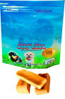 Snow Hill Himalayan Yak Milk Dog Chews Cheese Treats Available for 5 Size of Dog