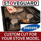 Stove Top Protector for Samsung Gas Ranges - Ultra Thin, Easy Clean Stove Liner photo