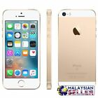 Apple iPhone SE 64GB - FACTORY UNLOCKED with 1 Year Warranty + Free Gift
