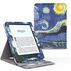 Moko Case for Kindle Paperwhite Premium Vertical Flip Cover w/ Auto Wake/Sleep