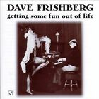 Getting Some Fun Out of Life by Dave Frishberg (CD, Jul-1996, Concord Jazz)