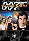 NEW--Licence To Kill (DVD, 1989) Timothy Dalton  JAMES BOND $5.95 CAD on eBay