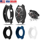 Silicone Protector Watch Case Cover For Samsung Gear S3 Classic / S3 Frontier US image