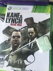 MICROSOFT XBOX 360 GAMES LOT BUNDLE OVER 80 COMPLETE W- BOXES & MANUALS