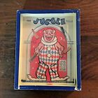 "Vintage The R.J. Series of Popular Puzzles "" The Juggle "" Journet & Co London"