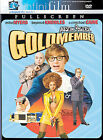 Austin Powers in Goldmember (DVD, 2002, Full Frame Infinifilm Series)