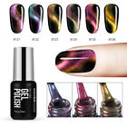 Modelones Magnetic Gel Nail Polish 3D Cat Eye Magic UV Soak