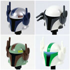 Kyпить Custom MANDALORIAN TECH HELMET for Minifigures -Pick Color!- Star Wars Clones на еВаy.соm