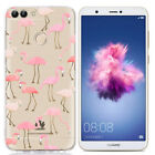 Uk Ultra Clear Printed Tpu Soft Phone Case Cover For Huawei P20 Pro Lite P Smart