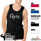 GYM Gym Rabbit Muscle T Shirt Tank 5col Sleeveless Fitness Bodybuilding D398 image