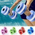 Water Weight Workout Aerobics Dumbbell Aquatic Barbell Fitness Swimming Fashion image