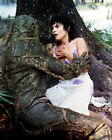 Adrienne Barbeau Alice Cable Dick Durock Swamp Thing Swamp Thing 8x10 Photo