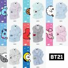BTS BT21 Official Authentic Goods Pajamas Sleepwear(XS~XL) with tracking number