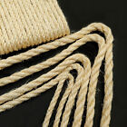 100% Natural Sisal Rope Garden Decking Pets Cat Scratching Post Cats Toy Amimals