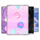 HEAD CASE DESIGNS PASTEL SPACE HARD BACK CASE FOR APPLE iPAD