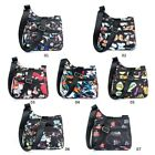 New Women Nylon Handbag Shoulder Bags Tote Purse Crossbody M