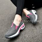 Womens runing trainers Sport Shoes Trainers Breathable Athletic Sneakers size