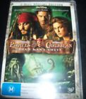 Pirates Of The Caribean Dead Man's Chest Special Edition (Aust R 4) 2 DVD - NEW