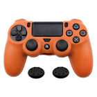For Sony Playstation 4 PS4 PRO Dual Shock 4 Controller Silicone Case Cover Skin