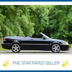 Saab+9%2D3+Viggen+2dr+5SP+Manual+1+OWNER+Convertible+Turbo+CARFAX