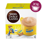 Nescafe Dolce Gusto Nesquik Hot Chocolate Pods, Pack Of 1,2,3,4,5.6