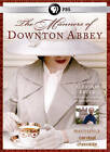 Masterpiece: The Manners of Downton Abbe DVD