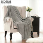 Bedsure Knitted Throw Blanket for Sofa and Couch
