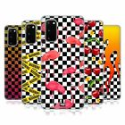HEAD CASE DESIGNS CHECKERBOARD PATTERNS SOFT GEL CASE FOR SAMSUNG PHONES 1