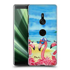 OFFICIAL PAUL BRENT FLAMINGO HARD BACK CASE FOR SONY PHONES 1