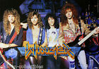 Winger Poster 1990 In The Heart of The Young Japan Promo Poster Kip Winger Rare