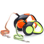 Retractable Dog Leash Stop Lock Small Medium Dog Cat Pet Leads Traction Rope Hot