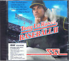 Tony La Russa Baseball II (PC, 1993, SSI, SEALED NEW) - Free USA Shipping!