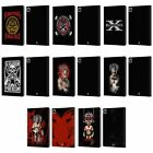 OFFICIAL WWE TRIPLE H LEATHER BOOK WALLET CASE COVER FOR APPLE iPAD