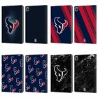 OFFICIAL NFL 2017/18 HOUSTON TEXANS LEATHER BOOK WALLET CASE FOR APPLE iPAD $24.65 USD on eBay