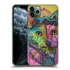 OFFICIAL DEAN RUSSO CATS 2 HARD BACK CASE FOR APPLE iPHONE PHONES