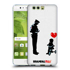OFFICIAL BRANDALISED STREET GRAPHICS SOFT GEL CASE FOR HUAWEI PHONES