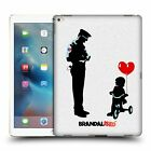 OFFICIAL BRANDALISED STREET GRAPHICS HARD BACK CASE FOR APPLE iPAD