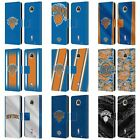 OFFICIAL NBA NEW YORK KNICKS LEATHER BOOK WALLET CASE COVER FOR MOTOROLA PHONES on eBay