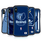 OFFICIAL NBA MEMPHIS GRIZZLIES HYBRID CASE FOR APPLE iPHONES PHONES on eBay